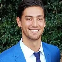 Ryan Park - SXSW Social Impact aritcle author